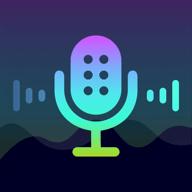 变声器破解版 趣味变音风格 多种新款语音包