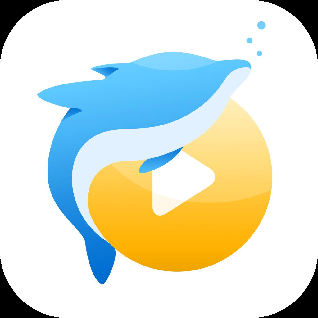 海豚影视破解版 海量影视资源免费看