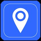 定位王破解版 手机定位,可以随意定位所想要的位置